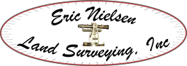 Eric Nielsen land Surveying Inc